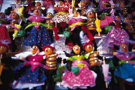 2003 Nürnberg Christkindlesmarkt Zwetschgnmännla