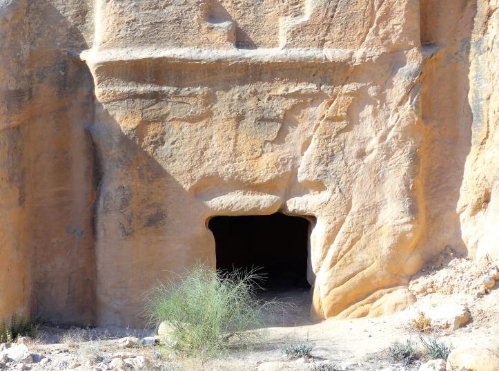 2011 Jordan Petra 0002 Nabatean Tombs HDR 02