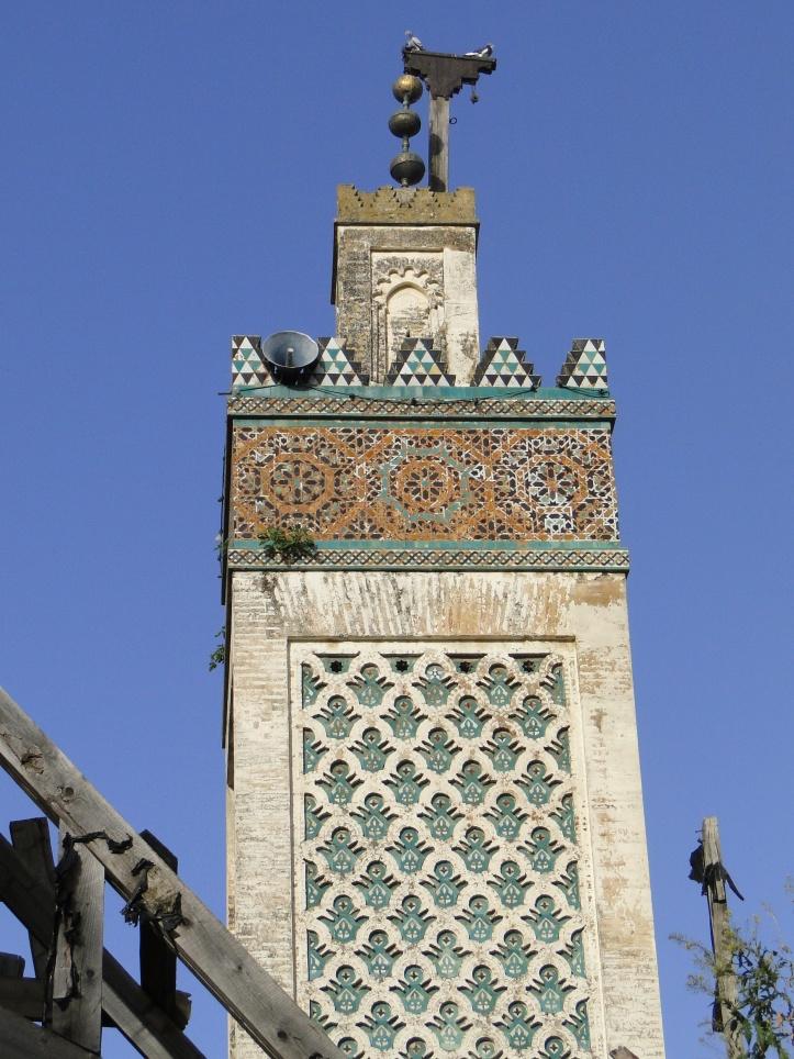 2011 MO Fes Karaouiyine Mosque 08.JPG