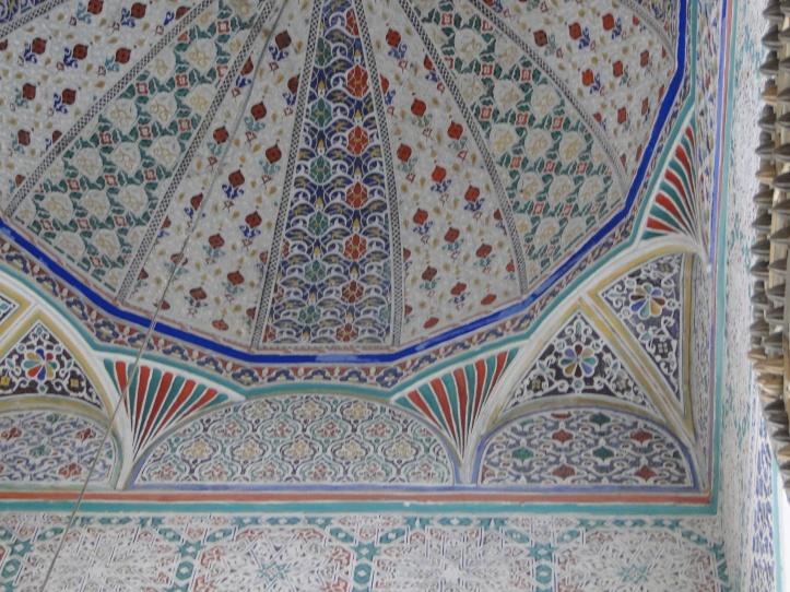 2011 MO Fes Karaouiyine Mosque 12
