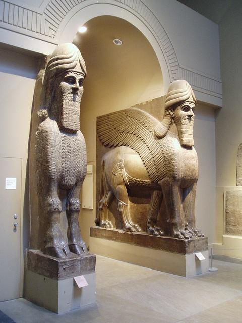 Assyrian Brit 1