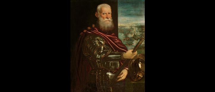 KHM Tintoretto