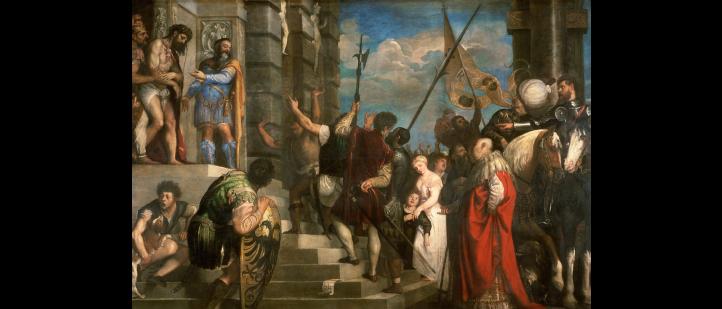 KHM Titian