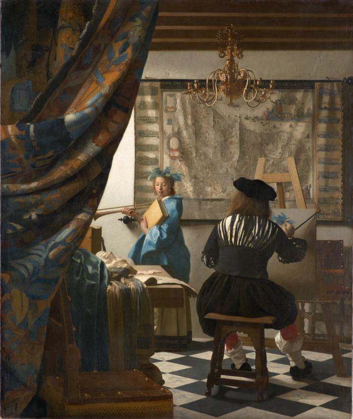 KHM Vermeer