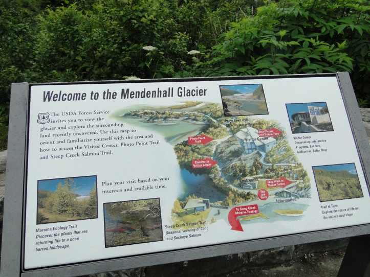 Mendenhall sign