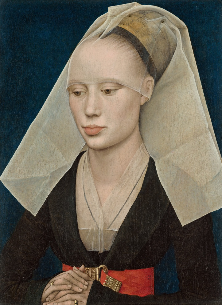 Rogier_van_der_Weyden_-_Portrait_of_a_Lady_-_Google_Art_Project