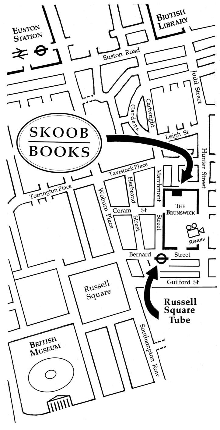 Skoob map