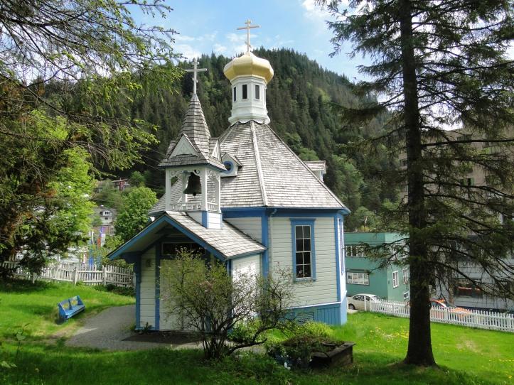 St-Nicholas Church