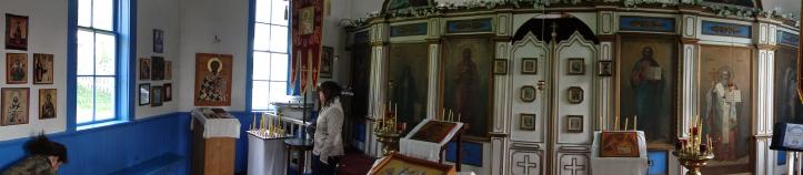 St-Nicholas panorama