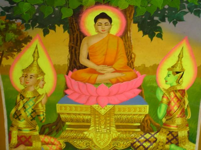 2006 Cambodia Wat Phom Sambok Buddhist monastery 14.jpg