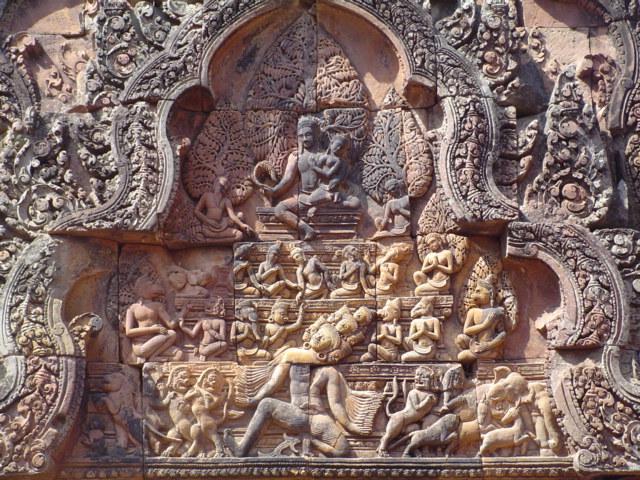 2007 Cambodia Banteay Srei temple 53.jpg