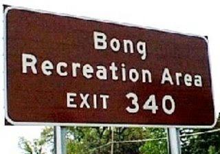 Bong WI