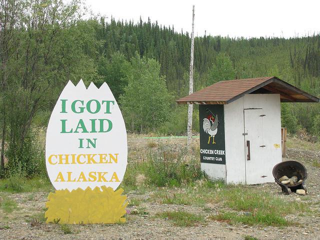 Cicken AK