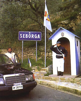 Giorgio border