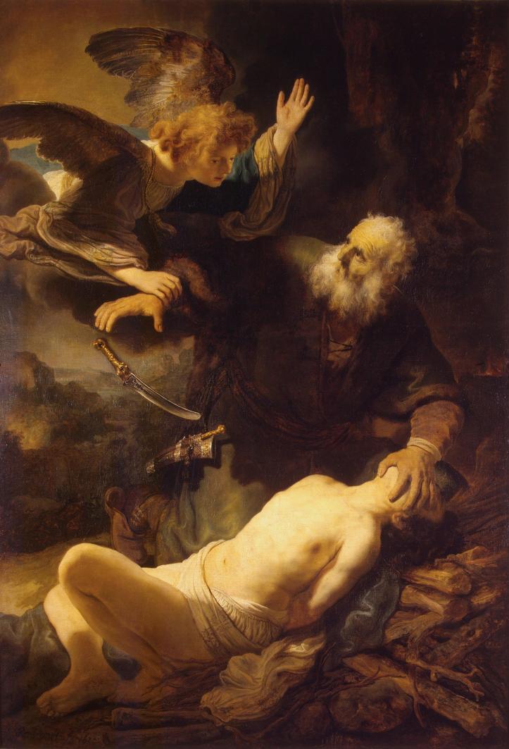 Isaac Rembrandt