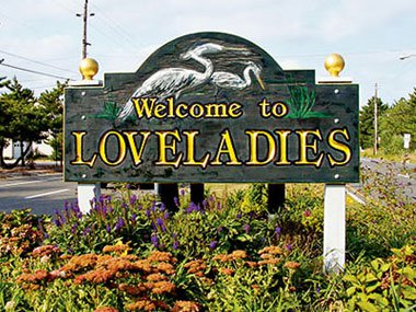 Loveladies NJ