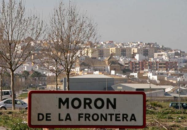 Moron de la Frontera Spain