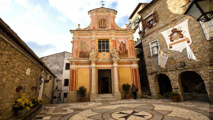 piazza San Martino 2