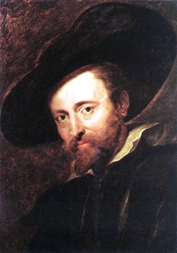 Rubens Self