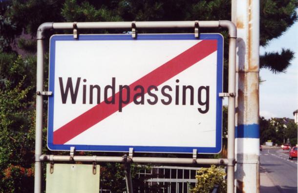 Windpassing Austria