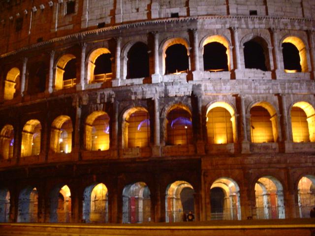 2007 Rome Colosseum 02