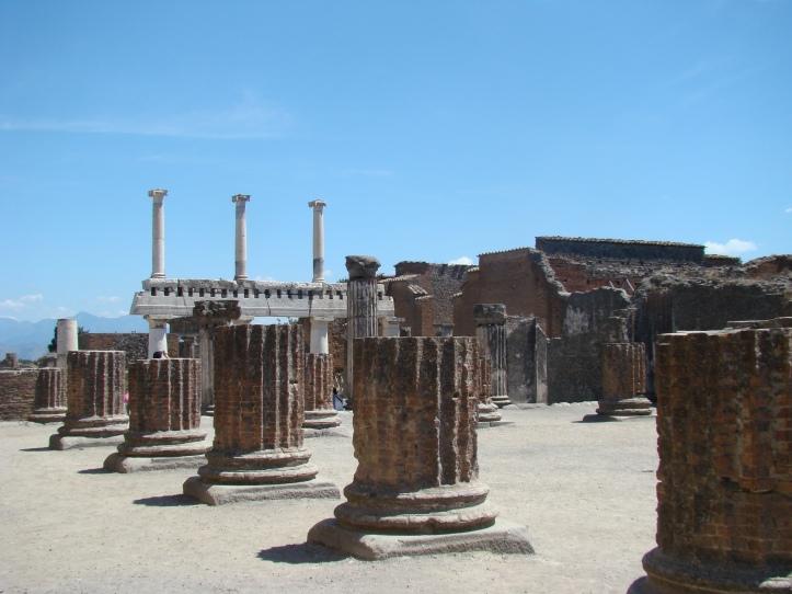 Italy Pompeii 026