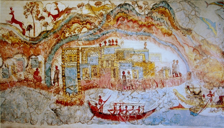 Ship_procession_fresco,_part_1,_Akrotiri,_Greece