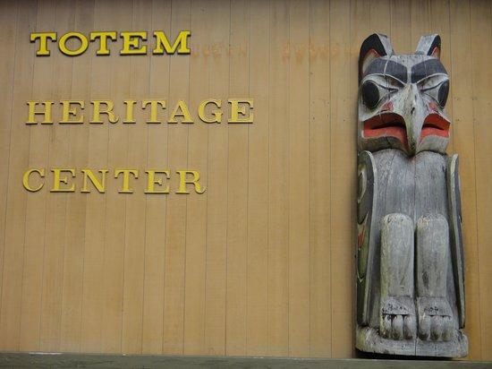 Totem Heritage